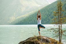 Yuk, Belajar Hilangkan Kecemasan dengan Yoga