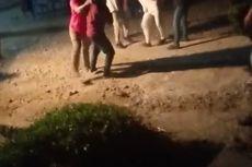 Viral, Video Kepala Desa di Ende Banting Seorang Pemuda di Tengah Pesta, Ini Penjelasan Kades