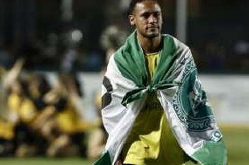 Dari Neymar dkk untuk Chapecoense