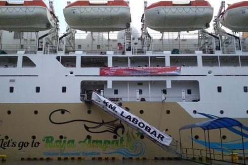 Hari Ini Menhub Cek Kesiapan Kapal Mudik di Pelabuhan Balikpapan