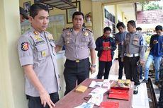 Polisi dan TNI Gerebek Judi Sabung Ayam, 11 Warga Diamankan