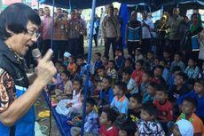 BNPB Segera Rehab Puluhan Sekolah yang Rusak akibat Gempa Aceh