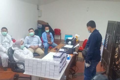 Polisi Menyamar untuk Bongkar Kasus Rapid Test Bekas di Bandara Kualanamu
