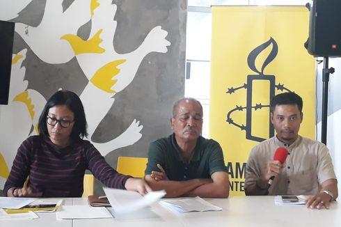 Ikatan Keluarga Orang Hilang Minta Jokowi Tak Libatkan Prabowo di Pemerintahan