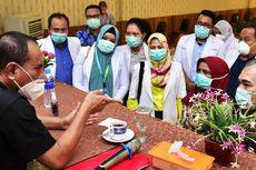 Banyak Dokter Sumut Kena Covid-19 karena Distribusi APD Lambat, Gubernur Edy Minta Maaf