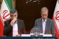 Bantah Klaim Kasus Corona, Wakil Menteri Kesehatan Iran Positif Terinfeksi Virus COVID-19