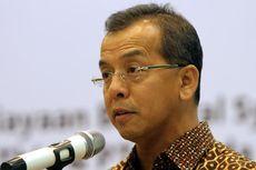 Kasus Emirsyah, KPK Dapat Bukti dari Pihak Inggris dan Singapura