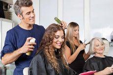 Penata Rambut Jadi Tempat Curhat Kepercayaan Wanita
