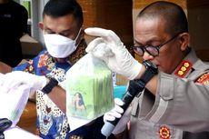 Pembuat Masker Organik Ilegal di Bekasi Hanya Tamatan SMA, Tak Punya Keahlian Meracik Kosmetik