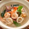 Resep Tomyam Seafood Kuah Bening, Kreasi Menu Sahur