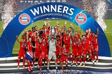 Bayern Muenchen Tak Tertarik Ikut Buru Lionel Messi