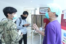 Lagi, Dua Pasien Covid-19 di Semarang Dipastikan Sembuh