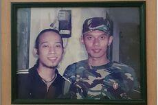 Pamer Foto Jadul dengan AHY, Denny Cagur: Dia Sangat Baik, Super Humble