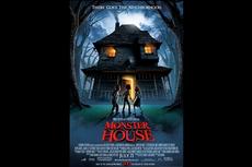 Sinopsis Monster House, Kisah Rumah dengan Rahasia Kelam