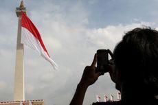 Yusril: Yang Tak Berniat Hina Bendera Merah Putih Tak Bisa Dipidana