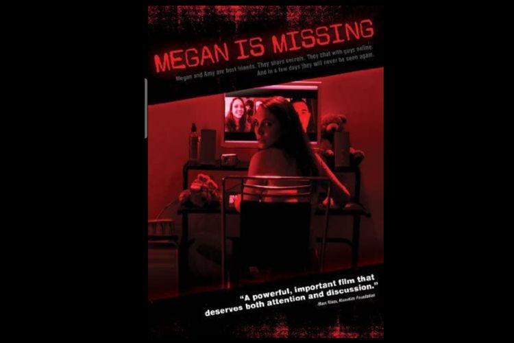 Poster film Meghan Is Missing (2011)