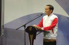 Jokowi Tegaskan Generasi Bangsa Rusak karena Narkoba
