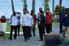 Jokowi: Banyuwangi Siap Menuju Tatanan Normal Baru Pariwisata