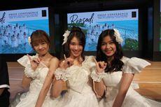 Lirik dan Chord Lagu Apakah Kau Melihat Mentari Senja dari JKT48