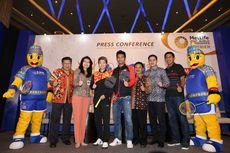 Kevin/Markus Diharap Memecah Kebuntuan Gelar di BCA Indonesia Open 2017