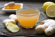 Mulai Hari dengan Minuman Jahe untuk Tubuh Lebih Sehat