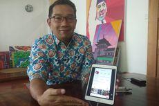 Media Sosial, Tempat Ridwan Kamil