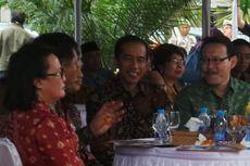 Jokowi Janji Selesaikan Tumpang Tindih JKN dengan KJS