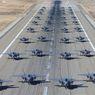 AS Resmi Hapus Turki dari Program F-35