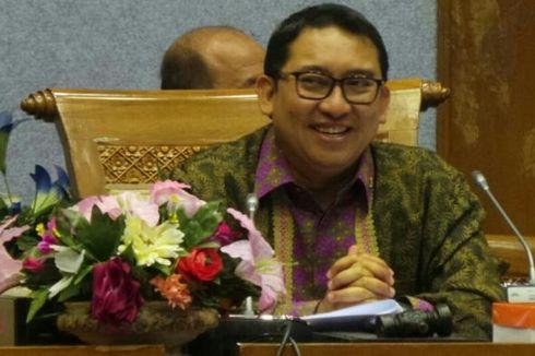 Fadli Zon Persilakan Buruh Langsung ke Ruangan VIP di DPR
