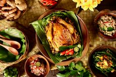 Sejarah Ayam Betutu Khas Bali, Dipengaruhi Budaya Majapahit