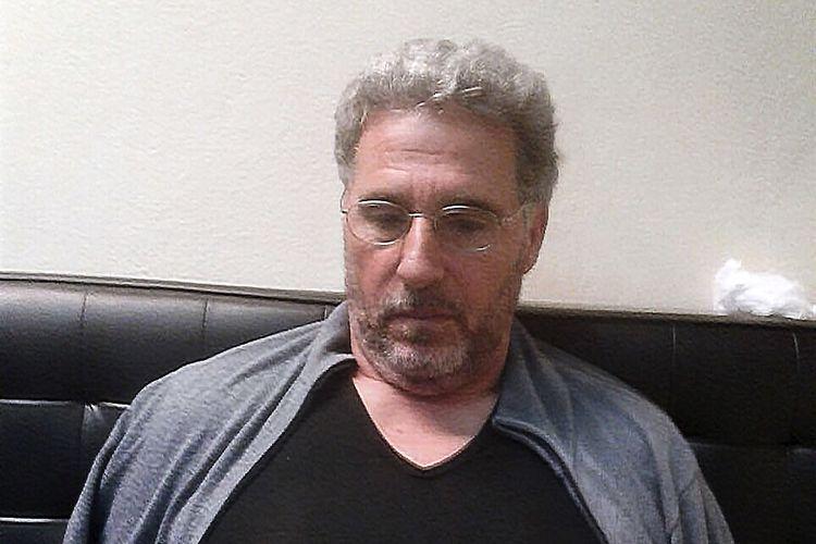 Foto dokumen yang dirilis kepolisian Italia pada 4 September 2017, menunjukkan sosok bos mafia Rocco Morabito.