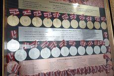 Nostalgia Asian Games 1962 di Museum Sejarah Jakarta
