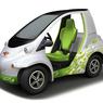 Toyota Coms, Mobil Listrik 1 Penumpang Bakal Hadir Tahun Depan di Bali