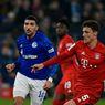 Schalke 04 Vs Bayern, David Wagner Mengaku Kecewa, tetapi...