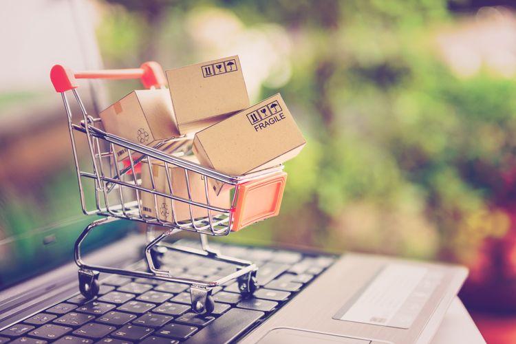 Memahami Arti COD dalam Jual Beli Online, Risiko dan ...