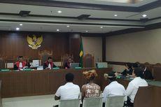 Tolak Eksepsi Enam Aktivis Papua, Jaksa Sebut Pengacara Tidak Paham Sistematika Hukum