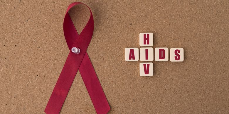 Ilustrasi HIV/ADIS