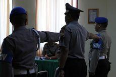 Bawa Senjata Api Saat Demo Mahasiswa Kendari, Mantan Kasat Reskrim Jalani Sidang Disiplin