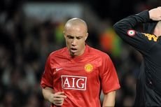 Faktor 'Treble Winner' dan Rayuan Maut Ferguson, Silvestre Tak Jadi ke Liverpool