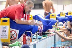 Raja di SEA Games, Renang Singapura Incar Olimpiade