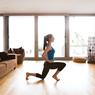 7 Cara Mengecilkan Paha, Kombinasi antara Olahraga dan Diet Sehat