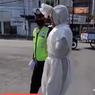 Video Viral Polisi Giring Pocong di Perempatan Kartonyono Ngawi, Ada Apa?