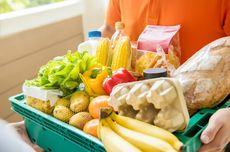 Tips Bersihkan Barang Belanjaan untuk Cegah Covid-19
