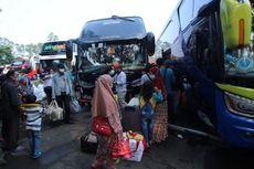 Vaksin Covid-19 di Terminal Poris Plawad, Targetnya Sopir Bus hingga Pedagang