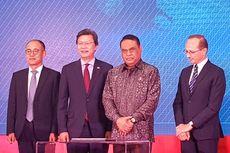 Indonesia Ingin Adopsi Sistem E-People Korea Selatan di SP4N-LAPOR!