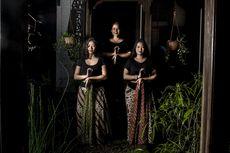 WAWANCARA KHUSUS: Cerita Pasien 01 soal Gejala Awal Covid-19 dan Tahu Usai Diumumkan Jokowi