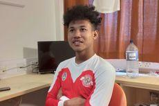 Alasan Djanur Belum Mainkan Saudara Kembar Bagus Kahfi di Shopee Liga 1