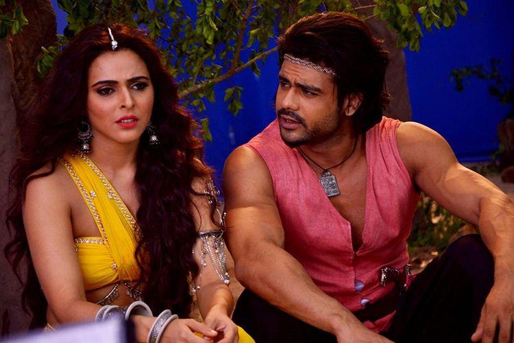 Chandrakanta episode 9 tayang hari ini Rabu (12/8/2020) pukul 10:30 di ANTV.