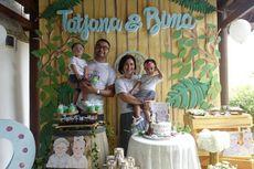 Anak Cynthia Lamusu dan Surya Saputra Idap Gangguan Mata ROP, Apa Itu?