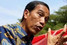 Kehebohan Presiden Jokowi di Medsos Sepanjang 2016